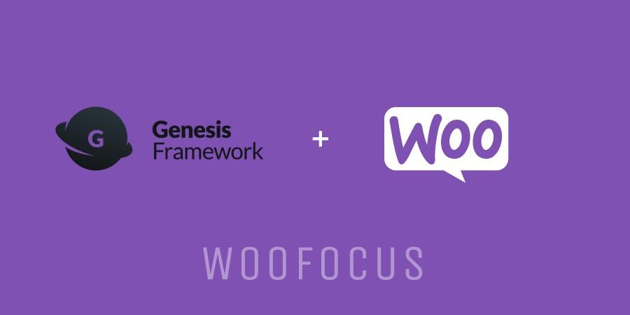 Genesis WooCommerce Support